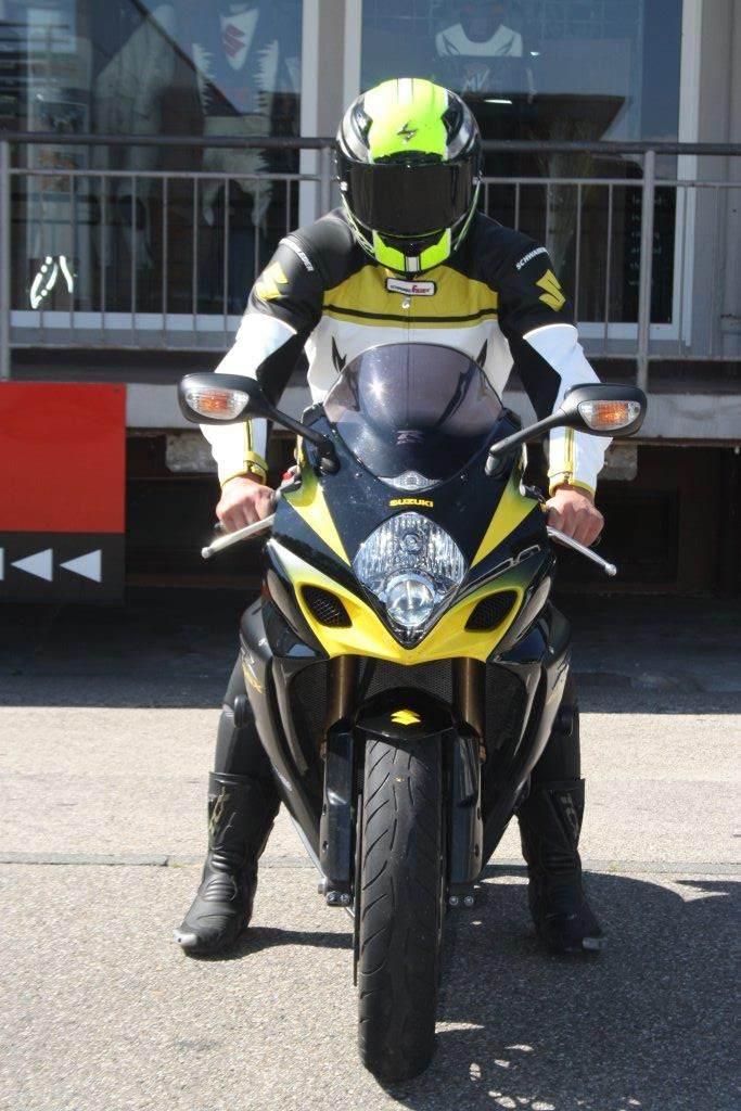 motorrad sicherheit